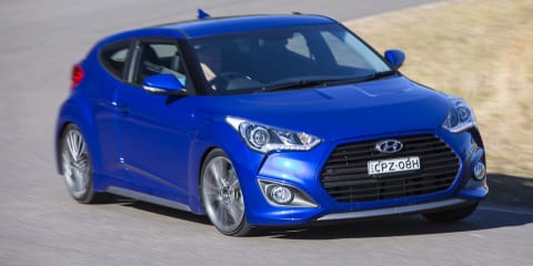 Hyundai Veloster-Raptor Review
