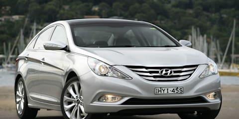 Hyundai worries Toyota and Honda in the US