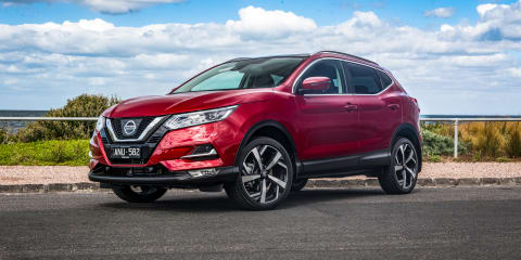 Nissan Connect Cost >> Nissan Qashqai Review Specification Price Caradvice
