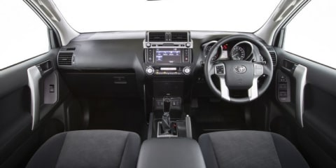 2011 Toyota Landcruiser Prado GXL Review