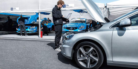 Polestar Performance Optimisation program coming for Volvo Drive-E models