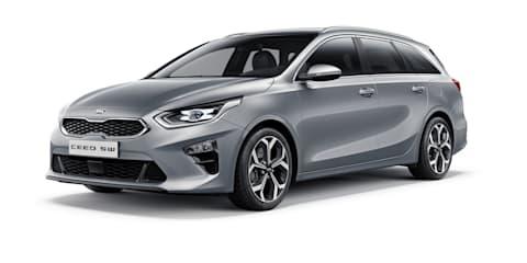 2018 Kia Ceed Sportswagon officially unveiled in Geneva