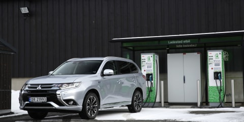 Half of all new cars sold in Norway are electric or hybrids, here is why