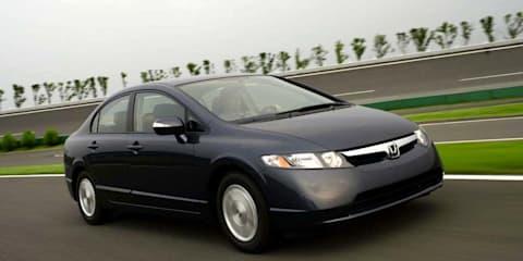 US woman awarded $9200 as Honda Civic Hybrid misses economy claims