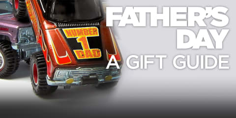 Father's Day 2017: A CarAdvice Gift Guide