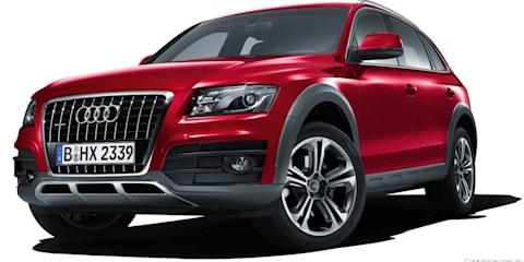 Audi to pass on tariff reduction savings