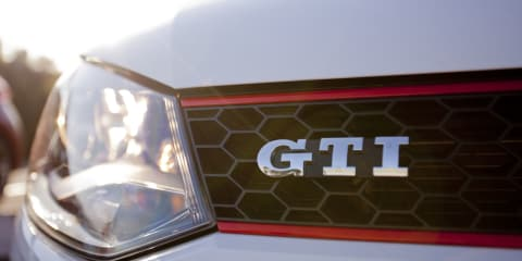 2015 Volkswagen Polo GTI: will come with a manual transmission