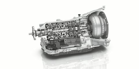 ZF begins production of second-generation eight-speed automatic transmission
