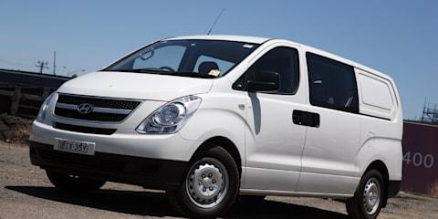 Hyundai Australia posts record January sales