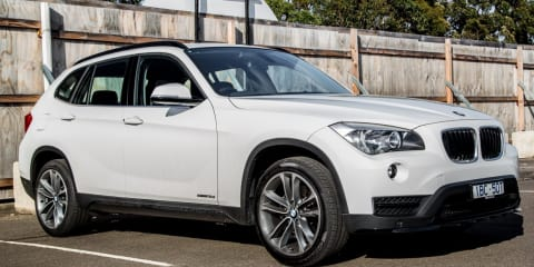 BMW X1 Review: sDrive 18d SportLine