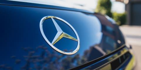 Mercedes-Benz recalls several models for faulty airbags