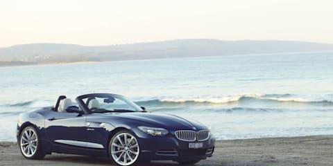 BMW Z4 EfficientDynamics technologies announced