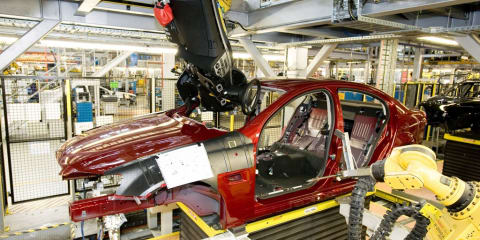 Expert believes Australian car industry won't survive