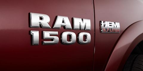 2018 Ram 1500 Laramie review