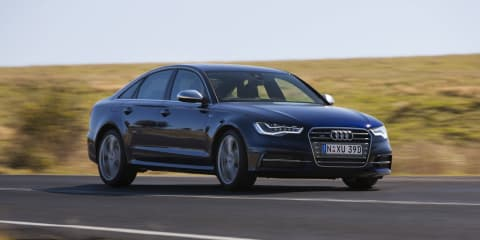 Audi S6 Review