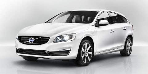 Volvo V60 Plug-In Hybrid no closer to Australian launch