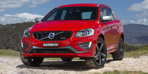 2016 Volvo XC60 update brings $4000-plus price cuts
