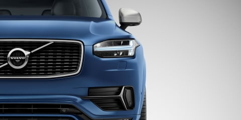 Volvo XC90 to get Level 4 driverless tech in 2021 - report