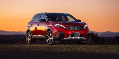 2018 Peugeot 3008 review