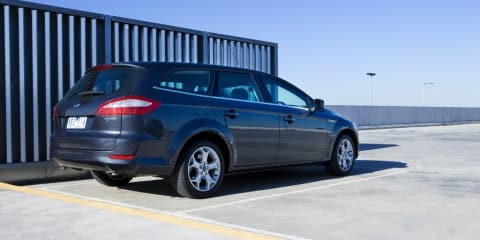 Ford Mondeo diesel wagon to arrive Q3 this year