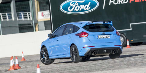 The Ford Focus RS is too cheap