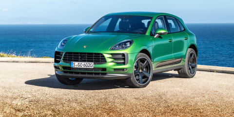 2019 Porsche Macan review