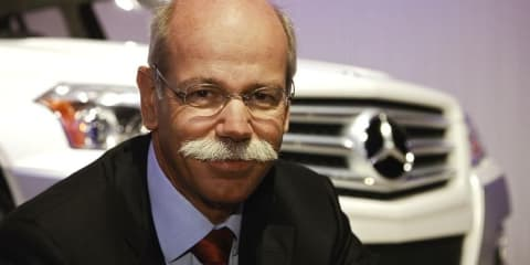 Mercedes-Benz CEO no longer facing investigations over fatal test driver crash