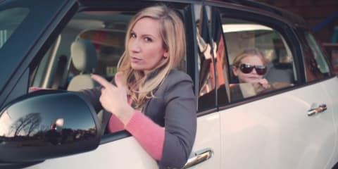 Fiat 500L 'Motherhood' ad goes viral