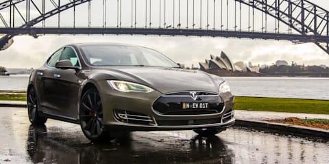 Tesla cracks 50,000 deliveries in 2015