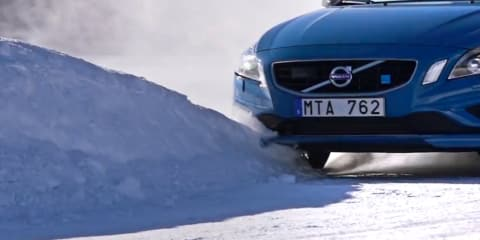 Volvo S60 Polestar: Swedish super sedan coming to Oz?