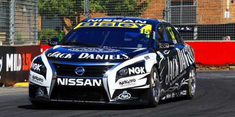 Rick Kelly keen to help tune Nissan road cars