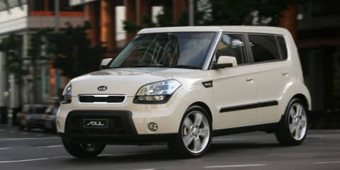 Kia Soul and Kia Sorento Australian recall now official