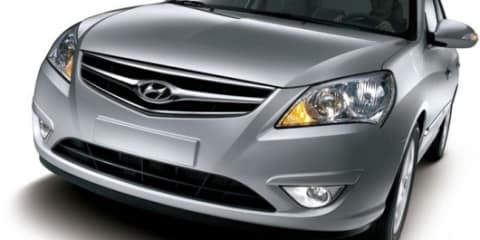 Hyundai Elantra is China's best selling foreign car