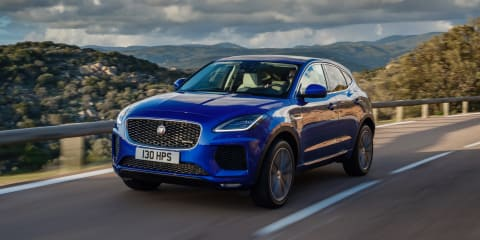 E-Pace: Why is Jag's newest SUV such a fat cat?