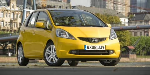 Honda named UK's most reliable vehicle brand
