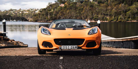 Geely plans to invest $2.7 billion in Lotus