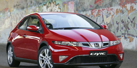 2009 Honda Civic Si Review