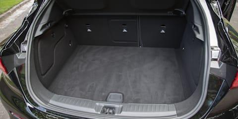 2017 Infiniti Q30 GT review