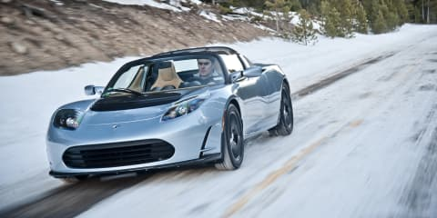 Tesla Roadster 3.0 upgrade priced at $47,000
