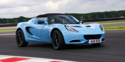 Lotus makes its position clear : quality improvements and lower costs for UK maker