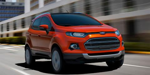 Small 'EcoBoost' engines on Ford Australia's radar