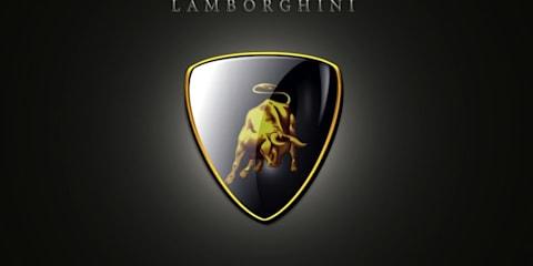 Lamborghini sues Las Vegas restaurant over raging bull logo