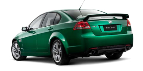 Holden's strong start to 2010 continues, sales up 28% in March