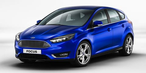 Ford Focus : New engines, revised dynamics, added tech for facelifted small car