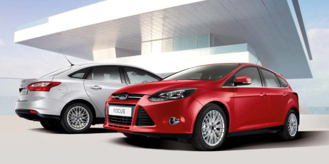 Ford Focus: 1.0-litre Ecoboost to rule engine roost