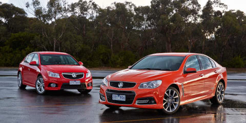 Holden records best sales in three years