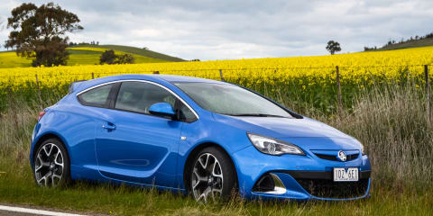 2016 Holden Astra VXR :: Week with Review