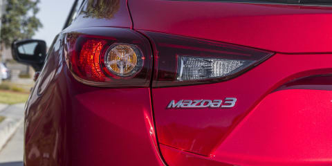 Mazda 3 v Toyota Corolla v Hyundai i30 : Small hatch comparison