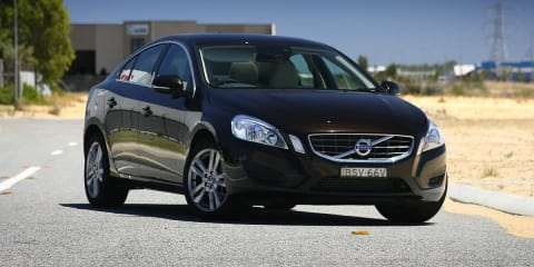 Volvo S60, XC70, XC60 recalled: 474 diesel vehicles affected locally