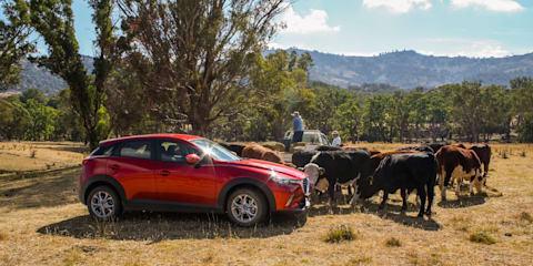 2016 Mazda CX-3 Maxx Review: Long-term report three